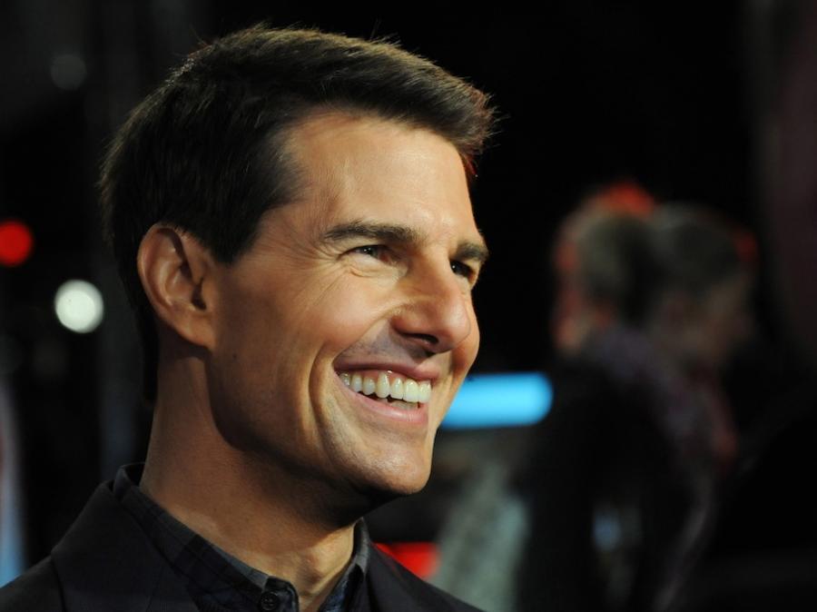 Tom Cruise u Eastwooda w \