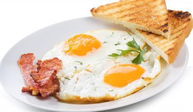 Śniadanie pomaga utrzymać wagę w normie
