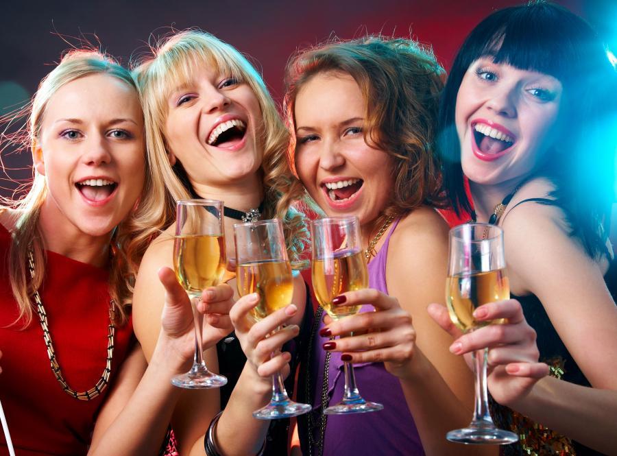 W Nowy Rok warto wejść w szampańskim nastroju!