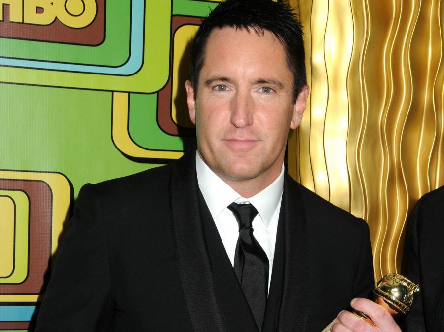 Trent Reznor o Grammy: \