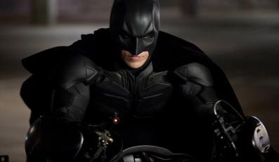 Christian Bale będzie tęsknił za kostiumem Batmana