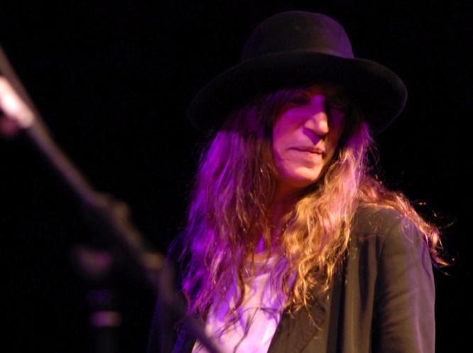 Patti Smith wraca z nowąpłytą \