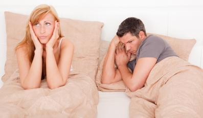 Problemy ze zdrowiem seksualnym