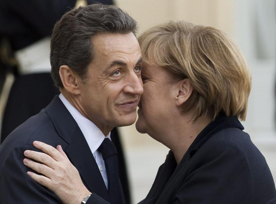 Sarkozy chce nowego podatku
