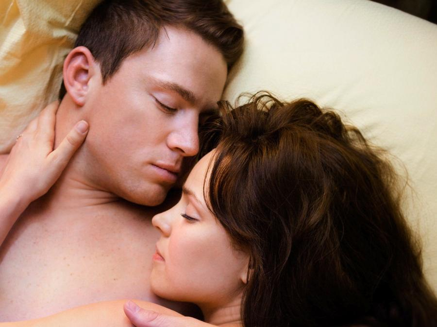 Channing Tatum nie opuści Rachel McAdams