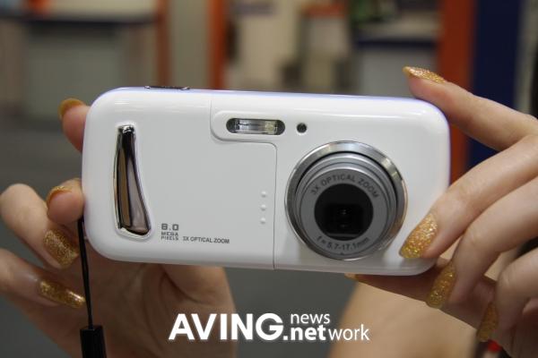 Telefon z aparatem 8 MPx to jeszcze telefon?