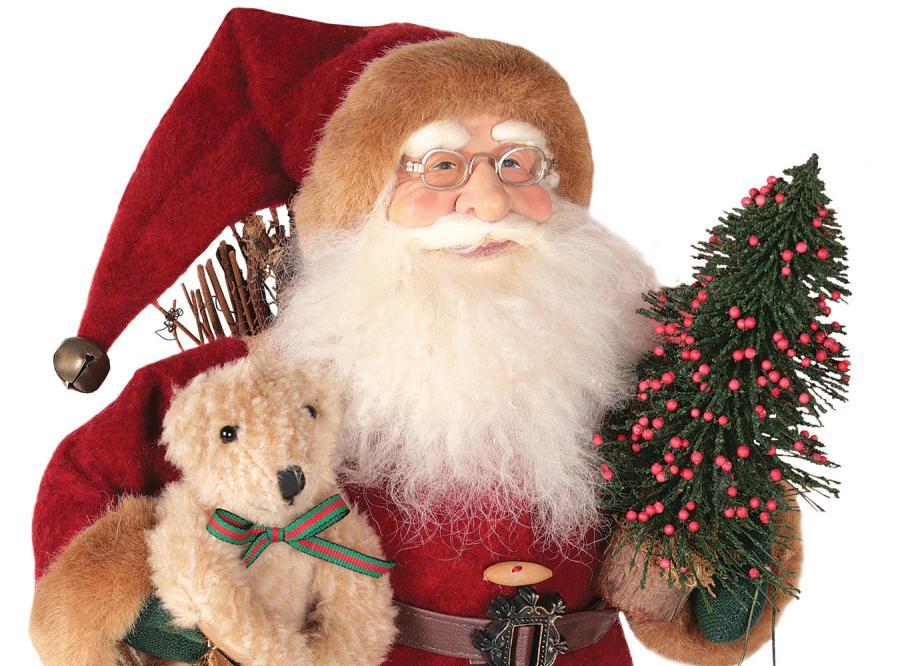 Święty Mikołaj naprawdę istnieje