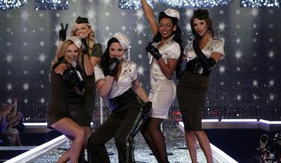 Spice Girls w 2007 roku