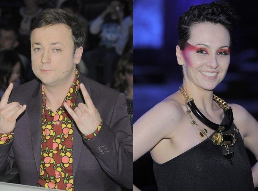 Czesław Mozil i Tatiana Okupnik
