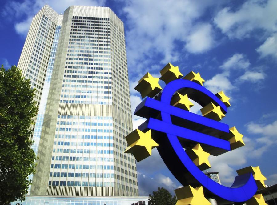 Wieżowiec Europejskiego Banku Centralnego