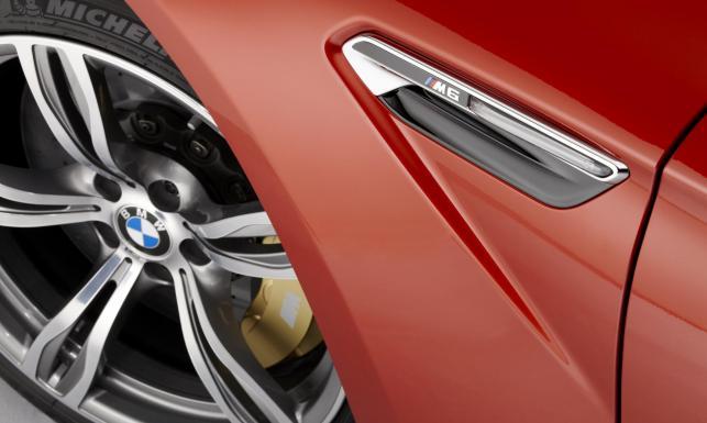 BMW M6 zadebiutuje na początku marca w Genewie