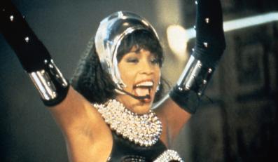 """Whitney Houston w swoim największym hicie – """"Bodyguard"""""""