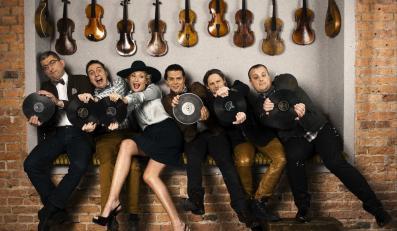 """Voice Band & Anita Lipnicka są """"W siódmym niebie"""""""