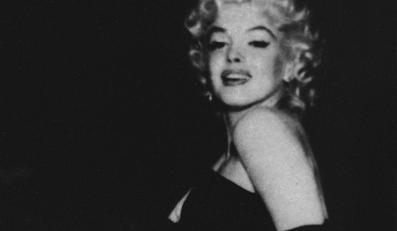 Boska Marilyn Monroe w 1955 roku