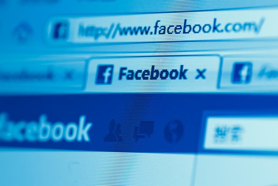 Strona Facebooka