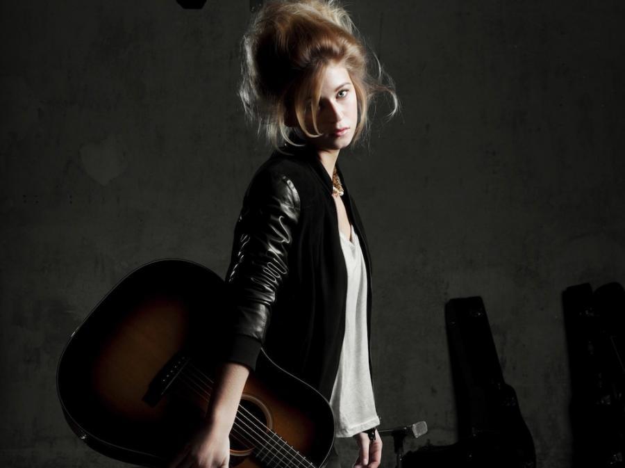 Selah Sue na koncertach w Polsce
