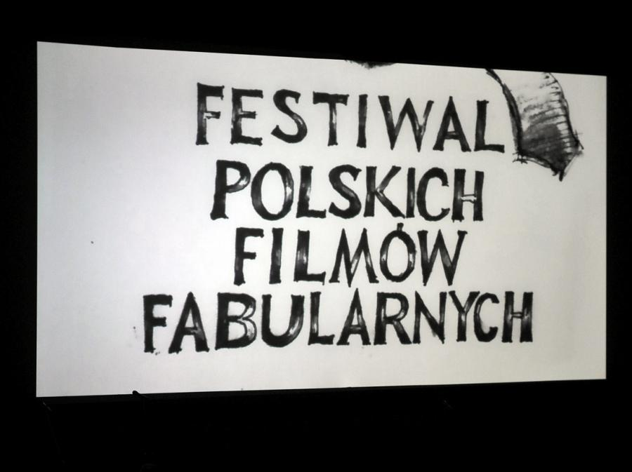 Gdynia Film Festival zamiast Festiwalu Polskich Filmów Fabularnych