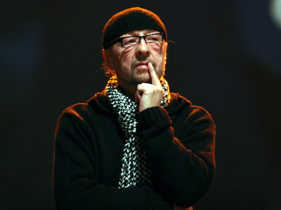 Bogusław Mec odszedł 11 marca 2012 roku