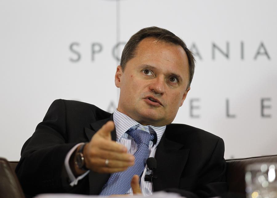 Leszek Czarnecki, polski miliarder