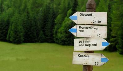 Tatry można już zwiedzać z mobilnym przewodnikiem