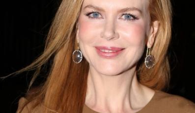 """Nicole Kidman ma szansę w rolę w """"Grace of Monaco"""""""