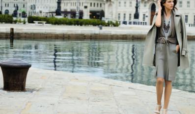 Fabiana Filippi - kolekcja wiosna/lato 2012