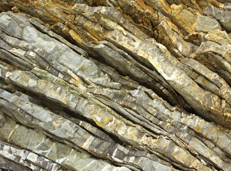 kamień skała skały kamieniołom