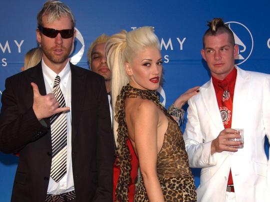 Gwen Stefani wraca z No Doubt