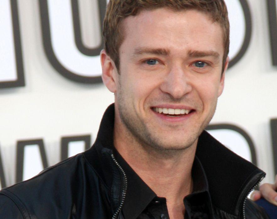 Justin Timberlake o sobie w czasach zespołu \'N Sync: Wyglądałem jak kretyn