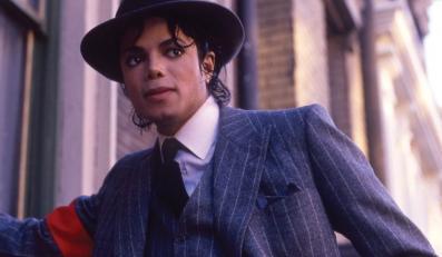 """Michael Jackson i """"BAD"""" ćwierć wieku później"""