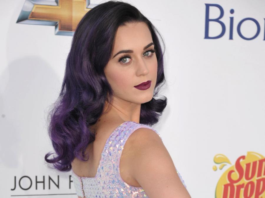 Katy Perry bohaterką komiksu