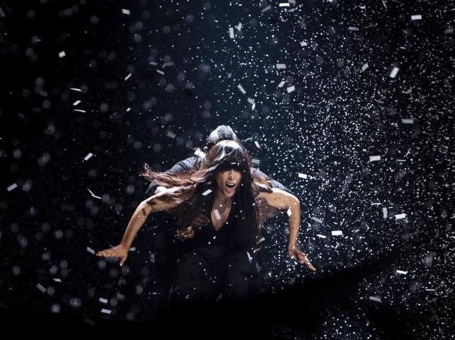 Loreen – zwyciężczyni 57. edycji Eurowizji