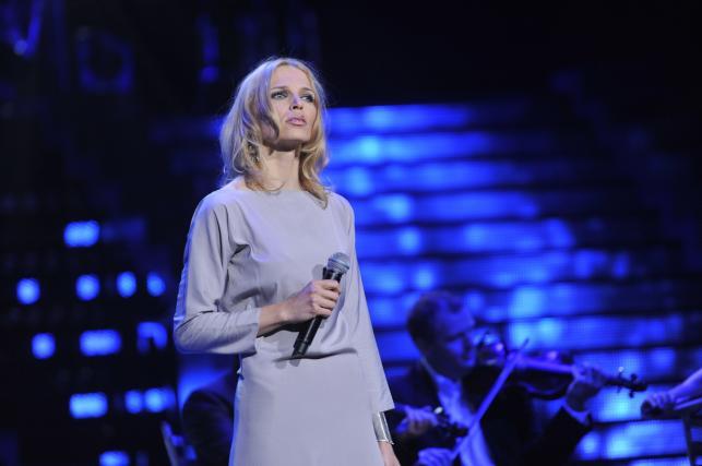 Joanna Kondrat – laureatka opolskich Debiutów