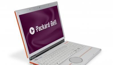 Stylowy laptop dla graczy