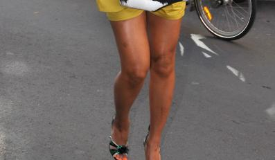 Nogi Beyonce