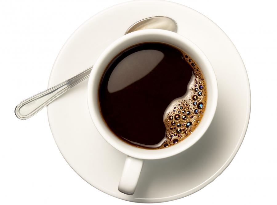 Kawa po grecku gwarantuje długowieczność?