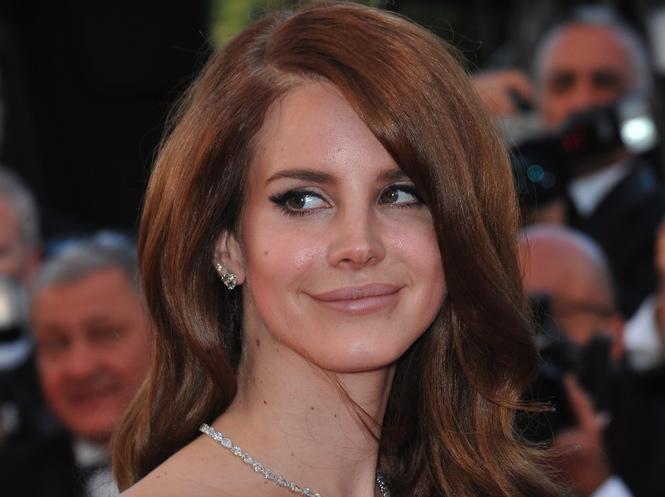 Lana Del Rey opublikowała klip do \
