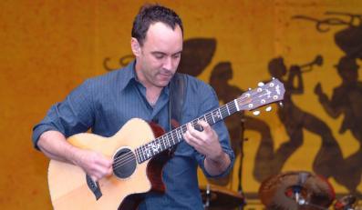 Dave Matthews Band wydaje siódmy album