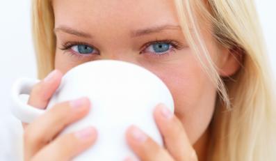 Kawa chroni przed udarem