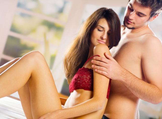 Jak dopasować pozycję seksualną do swoich potrzeb?