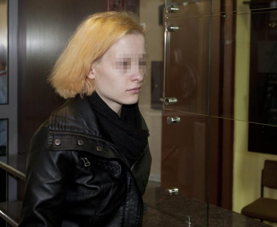 Katarzyna W. matka Madzi z Sosnowca