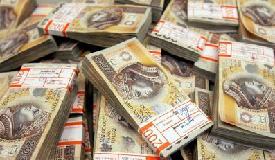 35 milionów złotych jest dziś do wzięcia