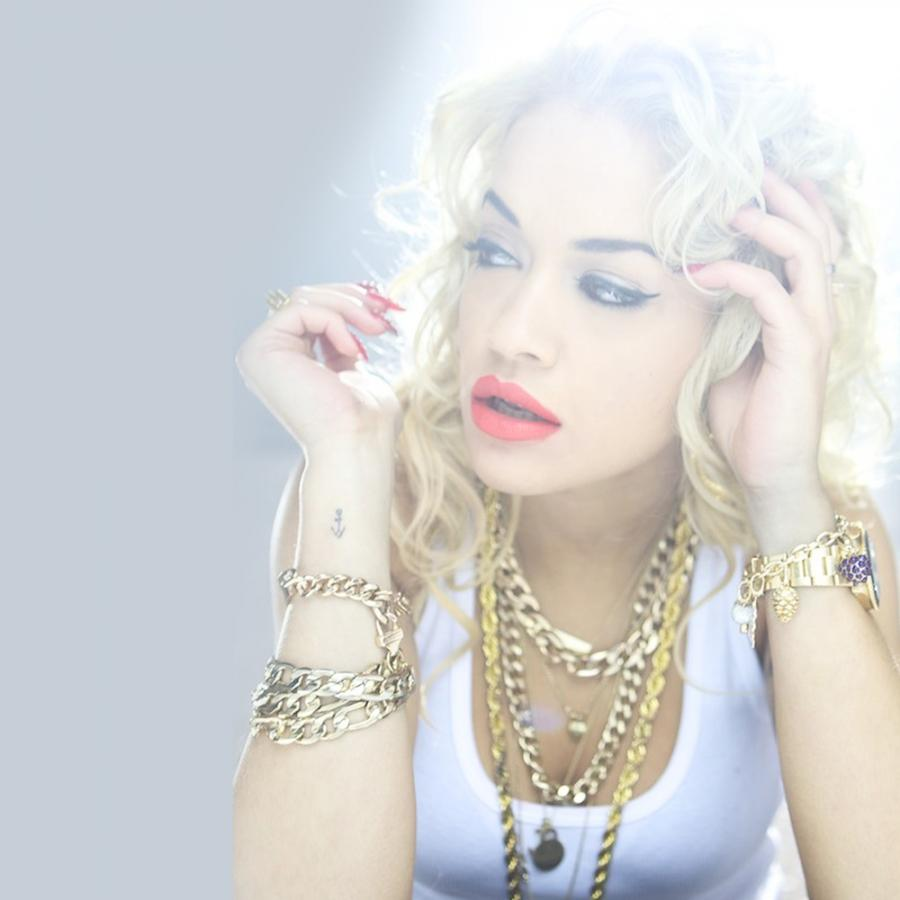 Rita Ora zachwyciła Brytyjczyków