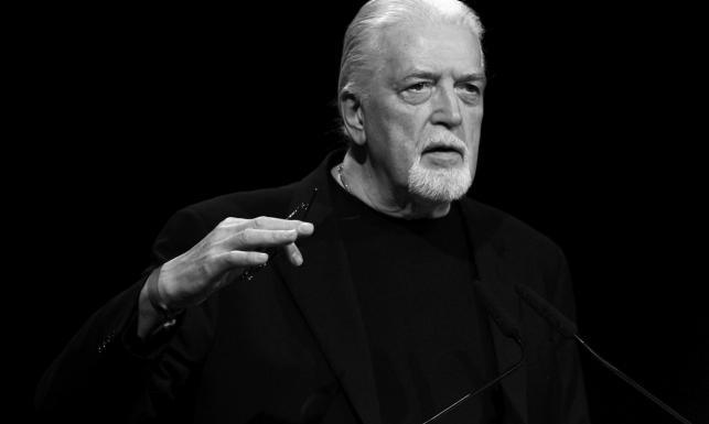 Legenda Deep Purple, Jon Lord nie żyje