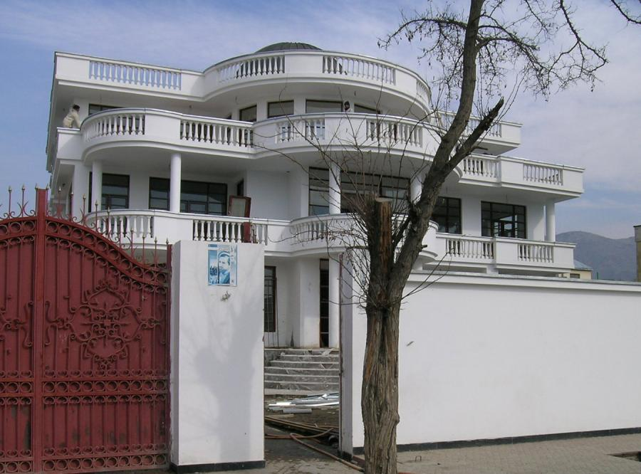 Polska ambasada w Afganistanie narażona na atak
