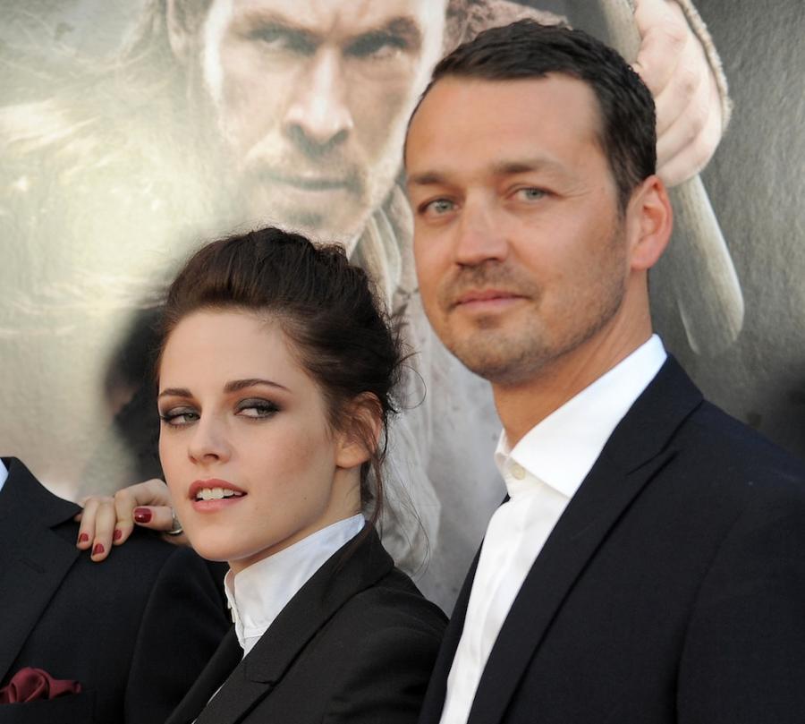 Rupert Sanders zapłaci wysoką cenę za romans z Kristen Stewart