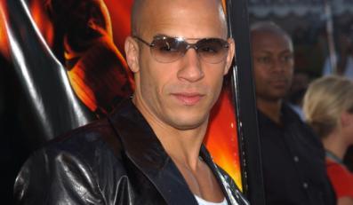 """Vin Diesel gwiazdą """"Fast & Furious 6"""""""