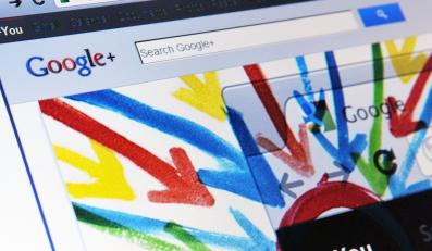 Nowe plany Google'a