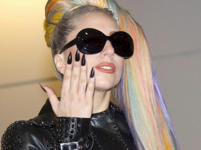 Najpotężniejsze kobiety świata - Lady Gaga