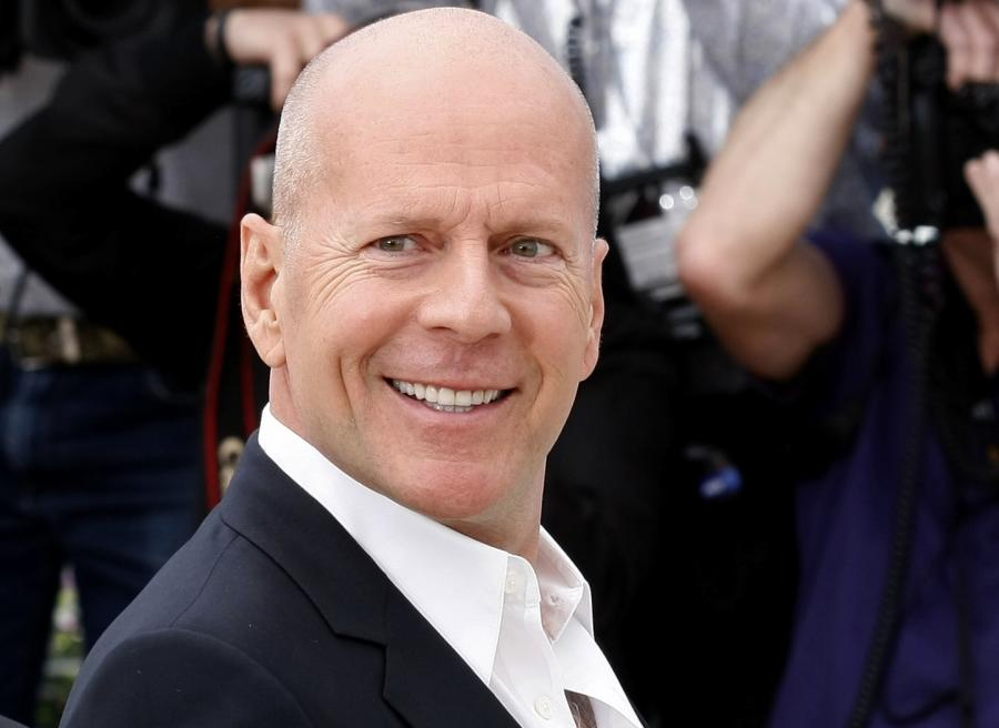 Bruce Willis \